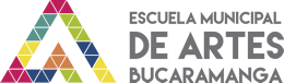 EMA – Escuela Municipal de Artes de Bucaramanga / Instituto Municipal de Cultura y Turismo de Bucaramanga Logo